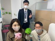 K・O様(2021年04月12日 エールーム五反田ご利用)の画像