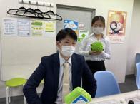 S・K様(2021年04月12日 エールーム新宿ご利用)の画像