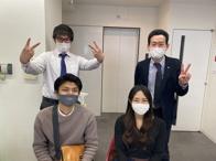 A・O様(2021年04月13日 アクセス渋谷ご利用)の画像