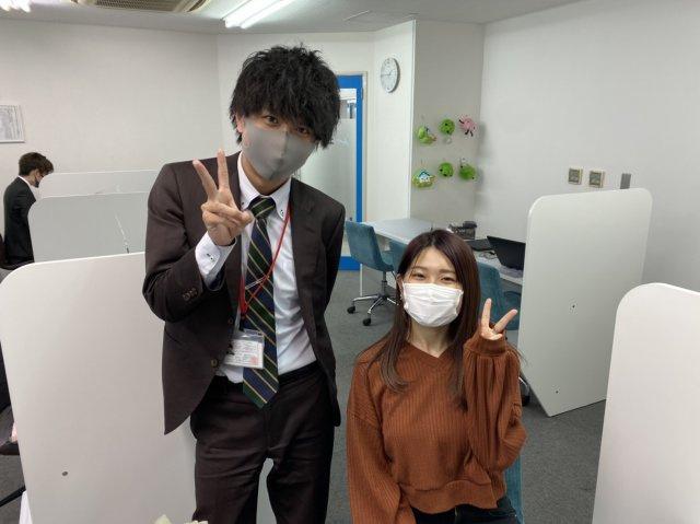 S・Y様(2021年04月15日 エールーム五反田ご利用)の画像