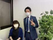 I・H様(2021年04月17日 エールーム錦糸町ご利用)の画像