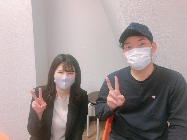 T・K様(4月15日)の画像