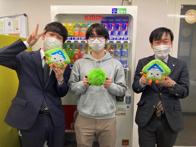 H・H様(2021年04月19日 エールーム新宿ご利用)の画像