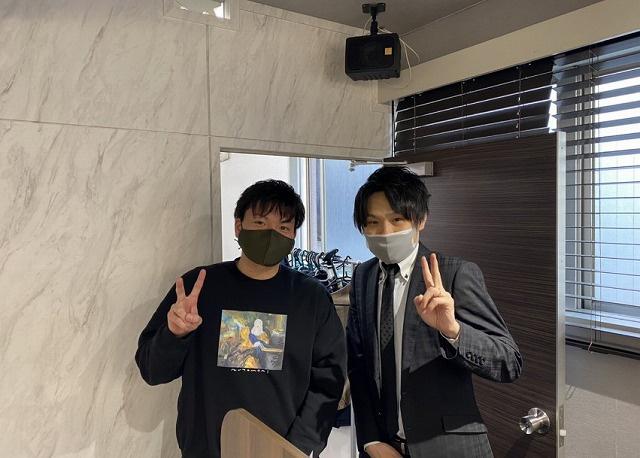 N・Y様(2021年04月19日 プレミアムレントTOKYO新宿ご利用)の画像