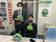 Y・Y様(2021年04月23日 エールーム新宿ご利用)の画像