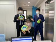 H・K様(2021年04月25日 エールーム上野ご利用)の画像