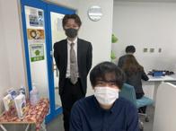 T・K様(2021年04月25日 エールーム五反田ご利用)の画像