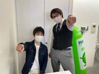 N・T様(2021年04月26日 アクセス渋谷ご利用)の画像