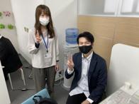 S・S様(2021年04月26日 エールーム五反田ご利用)の画像