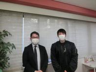 Y・T様(2021年04月27日 アクセス新宿ご利用)の画像