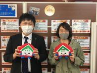 M・S様(2021年04月27日 アクセス新宿ご利用)の画像