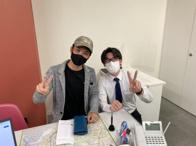T・K様(2021年04月27日 アクセス渋谷ご利用)の画像