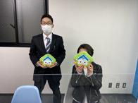 M・N様(2021年04月27日 エールーム上野ご利用)の画像