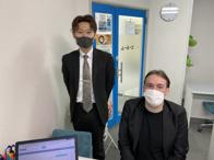 L・M様(2021年04月27日 エールーム五反田ご利用)の画像