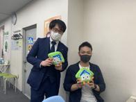 R・K様(2021年04月27日 エールーム新宿ご利用)の画像