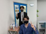 O・H様(2021年04月29日 エールーム五反田ご利用)の画像