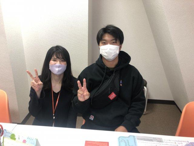 K・K様(4月29日)の画像