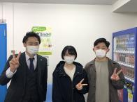 O・S様(2021年04月30日 エールーム錦糸町ご利用)の画像