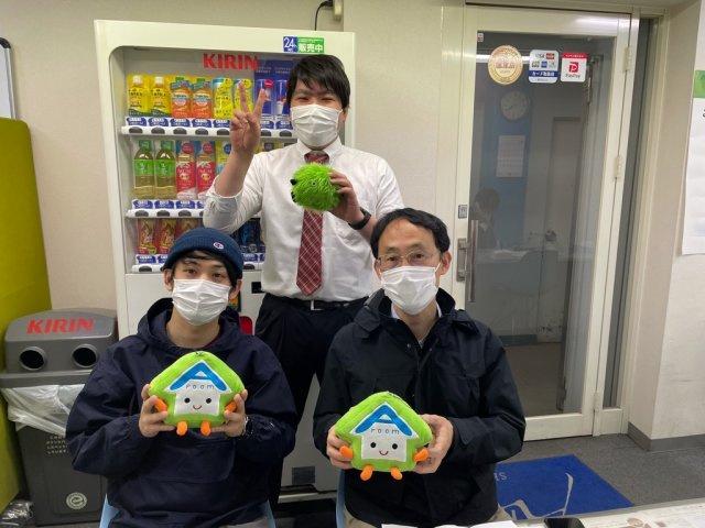K・H様(2021年04月30日 エールーム新宿ご利用)の画像