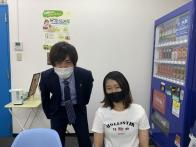 Y・I様(2021年05月02日 エールーム錦糸町ご利用)の画像