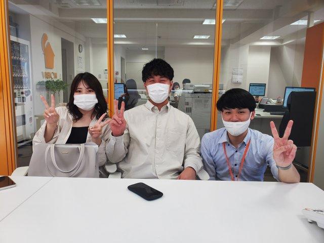 K・N様(5月2日)の画像
