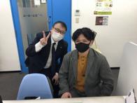 Y・S様(2021年05月06日 エールーム錦糸町ご利用)/の画像