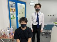 H・R様(2021年05月09日 エールーム五反田ご利用)の画像
