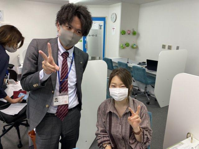 F・A様(2021年05月15日 エールーム五反田ご利用)の画像