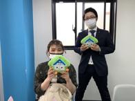 N・K様(2021年05月22日 エールーム上野ご利用)の画像