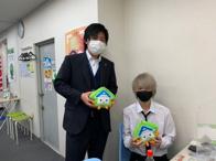 Y・N様(2021年05月22日 エールーム新宿ご利用)の画像