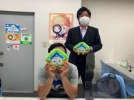 S・A様(2021年05月23日 エールーム新宿ご利用)の画像