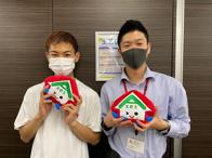 Y・M様(2021年05月28日 アクセス新宿ご利用)の画像