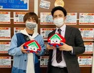 O・J様(2021年05月30日 アクセス新宿ご利用)の画像