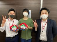 Y・S様(2021年06月01日 アクセス新宿ご利用)の画像