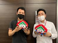 H・Y様(2021年06月04日 アクセス新宿ご利用)の画像