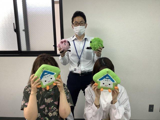 R・K様(2021年06月07日 エールーム上野ご利用)の画像