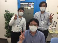 I・T様(2021年06月07日 エールーム錦糸町ご利用)の画像