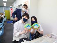 M・S様(2021年06月08日 エールーム新宿ご利用)の画像