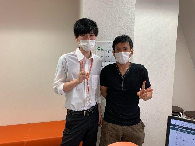 N・T様(6月9日)の画像