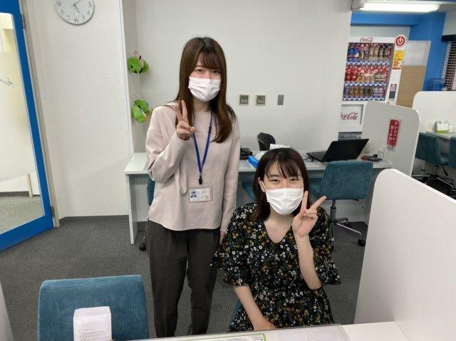 N・M様(2021年06月11日 エールーム五反田ご利用)の画像
