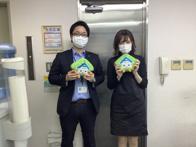 M・A様(2021年06月14日 エールーム上野ご利用)の画像