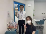 T・A様(2021年06月14日 エールーム五反田ご利用)の画像