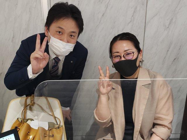 R・A様(2021年06月14日 プレミアムレントTOKYO新宿ご利用)の画像