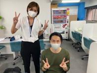 Y・K様(2021年06月15日 エールーム五反田ご利用)の画像