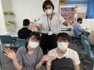 N・A様(2021年06月17日 エールーム五反田ご利用)の画像