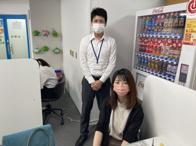 Y・T様(2021年06月18日 エールーム五反田ご利用)の画像