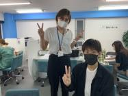 N・N様(2021年06月19日 エールーム五反田ご利用)の画像