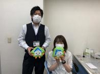 Y・K様(2021年06月21日 エールーム新宿ご利用)の画像