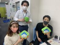 K・T様(2021年06月22日 エールーム新宿ご利用)の画像