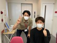 N・H様(2021年06月24日 アクセス渋谷ご利用)の画像